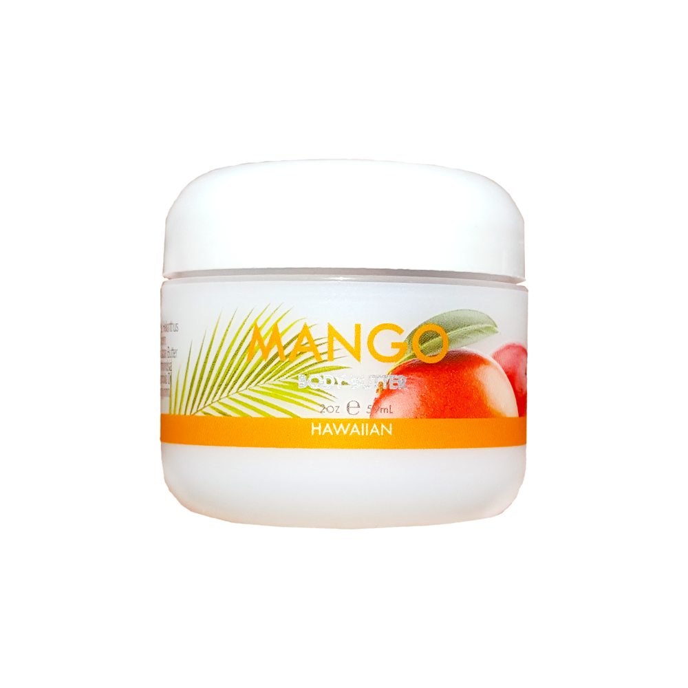 Mango Papaya Body Butter
