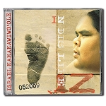 IZ  In Dis Life CD