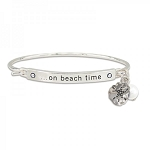 ...on Beach Time Bracelet