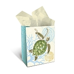 Honu Gift Bag - Medium