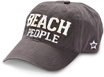 Beach People Cap