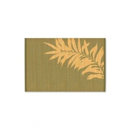 Swaying Palm Placemat