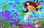 Puzzle - Ocean Social