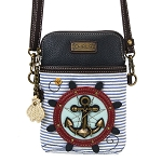 Crossbody Anchor