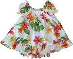 Girls Cabana Dress