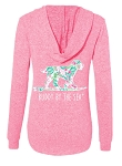 Ladies Key West Zen Pullover / Buddy by the Sea