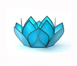 Mini Paradise Lotus Candle Holder