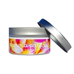 Plumeria Travel Tin Candle