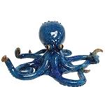 Octopus Figurine