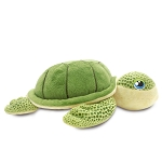 Plush -  Green Baby Honu