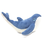 Baby Humpback Whale Plush