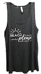 Flowy Ladies Tank