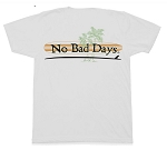 No Bad Days Board T