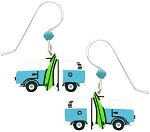 Sienna Sky Surf Bus Earrings