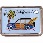 California Playing Cards