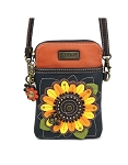 Crossbody Sunflower