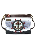 Mini Cross Body Purse Anchor