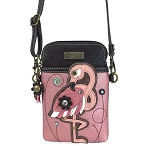 Crossbody Flamingo