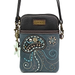 Crossbody Jellyfish
