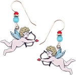 Sienna Sky Cupid Earrings