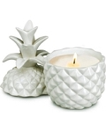 Pineapple Candle Pina Colada