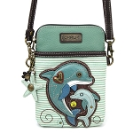 Dolphin Cross Body