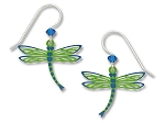 Sienna Sky Dragonfly Earrings