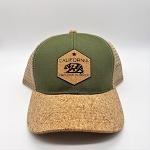 Cork Hat Endless Summer