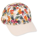 Carribean Joe Floral Cap