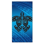Honu Beach Towel