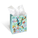 Hula Mermaid Gift Bag
