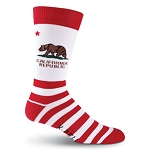 CA Republic Socks