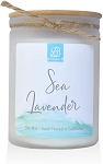 Jar Candle Sea Lavender