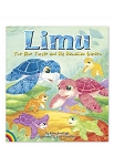 Book - Limu the blue turtle...