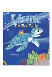 Book - Limu, the blue Turtle