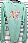 Buddy by the Sea Long Sleeve T