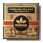 Hawaiian Sea Salt Chocolate