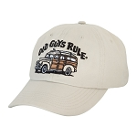 OGR Woody Hat