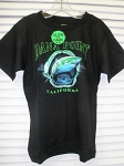 Glow in the Dark Shark T-Shirt