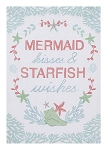 Mermaid Kitchen Towel
