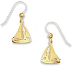 Sienna Sky Nautical Earrings