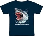 Youth Shark T