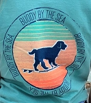 Buddy by the Sea Long Sleeve