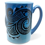 Tribal Hawaiiana Mug