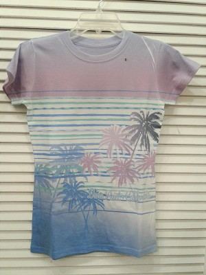 Junior Palm Tree T