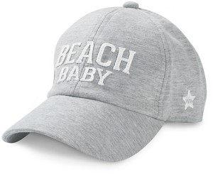 Beach Baby Toddler Hat
