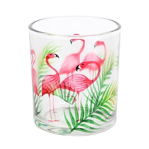 Flamingo Tea Lite Holder