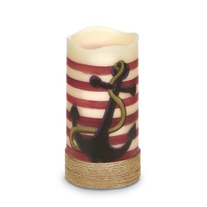 Flameless Candle Anchor